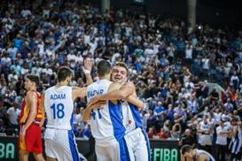 """""""Maccabi"""" talento vedami Izraelio dvidešimtmečiai laimėjo Europos čempionatą"""