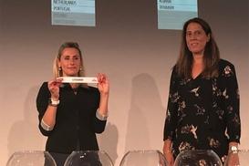 Lietuvos moterų rinktinė sužinojo varžoves Europos čempionato atrankoje