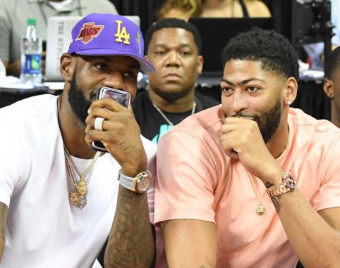 Apskaičiuota, kurios NBA komandos turi daugiausiai šansų žaisti finale