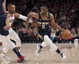Šešerius metus NBA praleidęs gynėjas keliasi į Kiniją