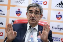 J.Bertomeu pažėrė kritikos FIBA