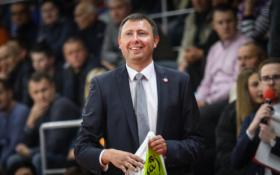 """""""Juventus"""" direktorius apie FIBA Čempionų lygą: """"Lietuva, pati būdama akcininke, tikrai nusipelnė daugiau"""""""