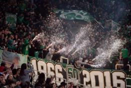 """Oficialu: """"Panathinaikos"""" nusprendė pasitraukti iš Eurolygos"""