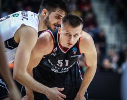 A.Butkevičius priskirtas prie didžiausių Europos taurės žvaigždžių