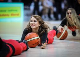 """""""Ryto"""" sirgaliai liūdi - apie karjeros pabaigą paskelbė šokėja S.Belickaitė"""