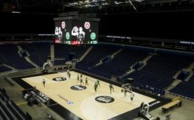 """Staigmena """"Ryto"""" sirgaliams: arena įsigijo didžiausią kubą Lietuvoje"""
