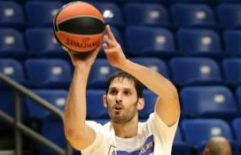 """""""Maccabi"""" į kovą prieš """"Baskonia"""" stos be lyderio"""