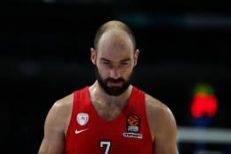 """Arti asmeninio rekordo buvęs Spanuolis neišgelbėjo """"Olympiakos"""", CSKA palaužė  """"Valencia"""""""