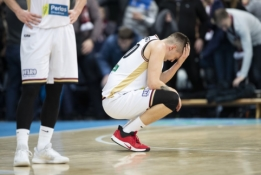 """Paaiškėjo """"Lietkabelio"""" varžovai Europos taurės turnyre"""