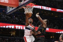 K. Irvingas sulaukė pritarėjo: vakcinuotis atsisakė dar viena NBA žvaigždė