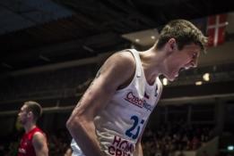 Lietuvių rezultatu nusistebėję čekai svajoja apie pergalę Vilniuje