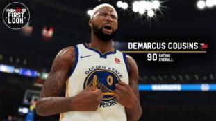 To dar nebuvo: vien NBA žaidėjai surems jėgas 2K20 turnyre