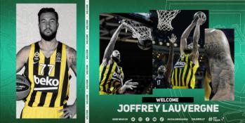 """Kauno """"Žalgiris"""" stiprinasi Eurolygos ir NBA patirties turinčiu aukštaūgiu"""