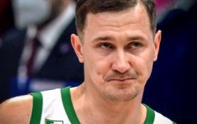 """Kovingai žaidęs """"Žalgiris"""" neprilygo CSKA"""