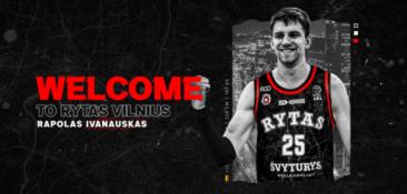 """Trečią kartą Lietuvoje esantis R. Ivanauskas: """"Jaučiu, kad aš grįžau namo"""""""