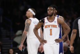 """""""Žalgiris"""" artėja prie susitarimo su buvusiu 7–uoju NBA naujokų biržos šaukimu"""