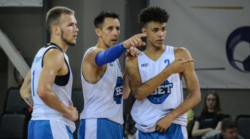 """""""CBet"""" draugiškose rungtynėse įveikė Rusijos klubą"""