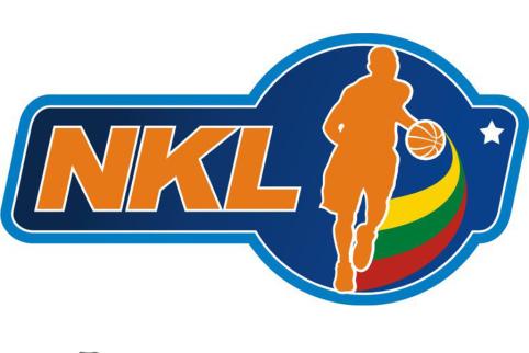 NKL pirmosios savaitės Top 10 viršūnėje – I.Lukošius