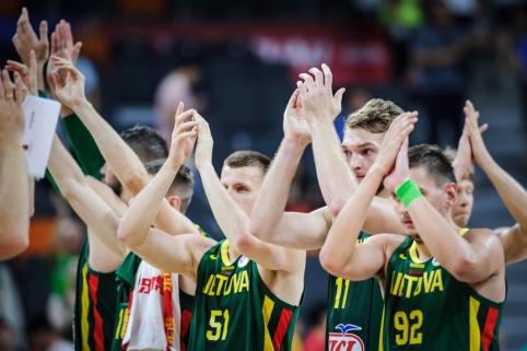 J.Vainauskas: LKF žaidžia labai pavojingą žaidimą