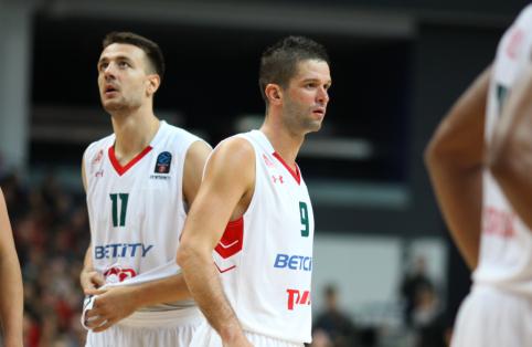 """Kalniečio atstovaujama """"Lokomotiv-Kuban"""" pasiekė pirmąją pergalę Europos taurėje"""