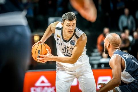 """Kovą dėl kelialapio į FIBA Čempionų lygą """"Neptūnas"""" pradės Londone"""