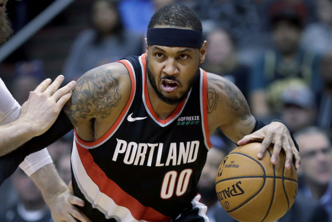 """Lakers"" nestabdo: į komandą vilioja dar dvi NBA žvaigždes"
