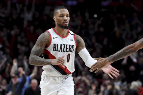 Daugiausiai svarbių metimų nepataikiusių NBA žaidėjų dešimtukas