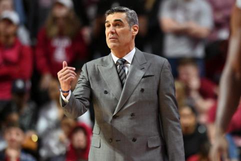 """""""Knicks"""" domisi beveik du dešimtmečius NCAA besidarbuojančiu treneriu"""