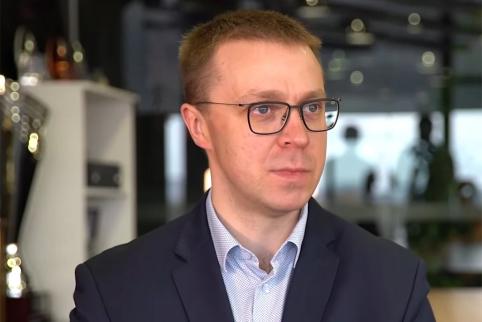 """""""Žalgirio"""" vadovams ekspertas siūlo dar vieno lietuvio kandidatūrą"""