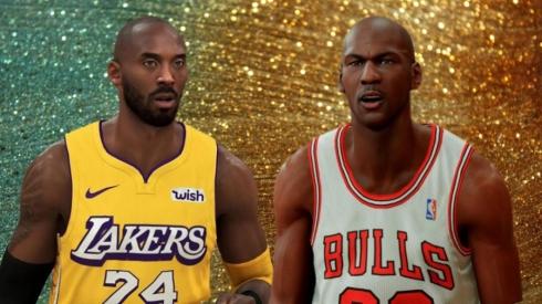NBA 2K21 žaidimas turėtų priblokšti visus krepšinio mėgėjus