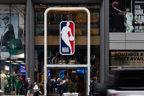 """""""Nets"""" gynėjas prasitarė apie NBA sugrįžimo datą"""