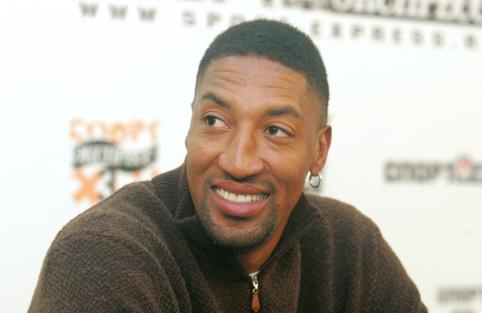 S. Pippenas – apie L. Jameso ir M. Jordano palyginimą: koks kvailas klausimas