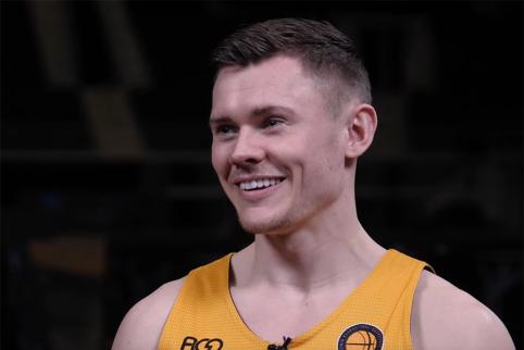 E. Fridrikssonas – apie krepšinį Islandijoje ir geriausią draugą Lietuvoje