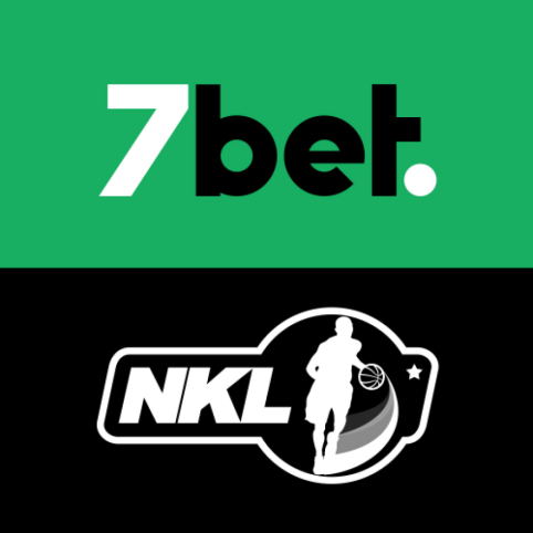 """Lažybų bendrovė """"7bet"""" tapo tituliniu Nacionalinės krepšinio lygos rėmėju"""