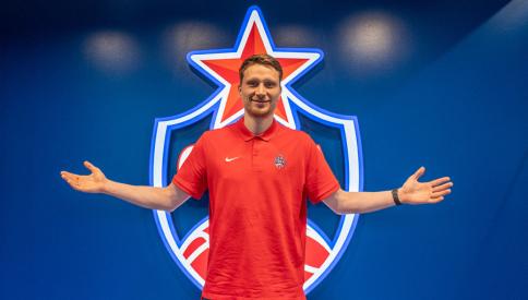 """M. Grigonis: jau nebėra priešpriešos tarp """"Žalgirio"""" ir CSKA"""